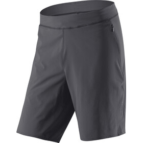 Houdini Light Shorts Herre true black
